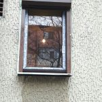 rulou geam iasi