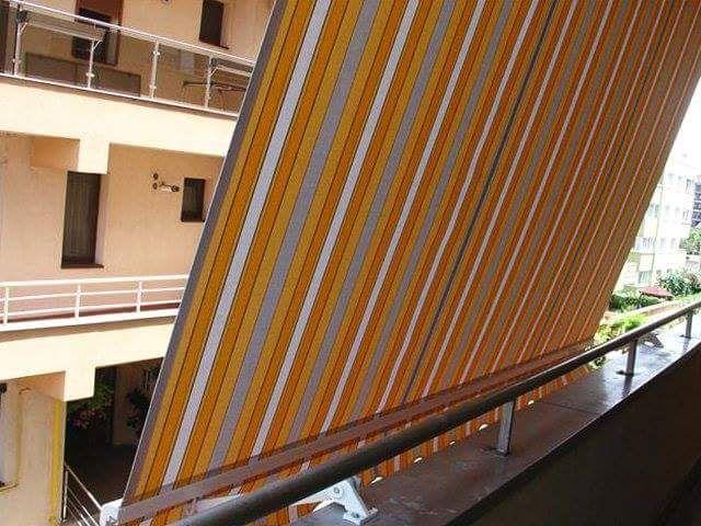 copertine Iasi balcon